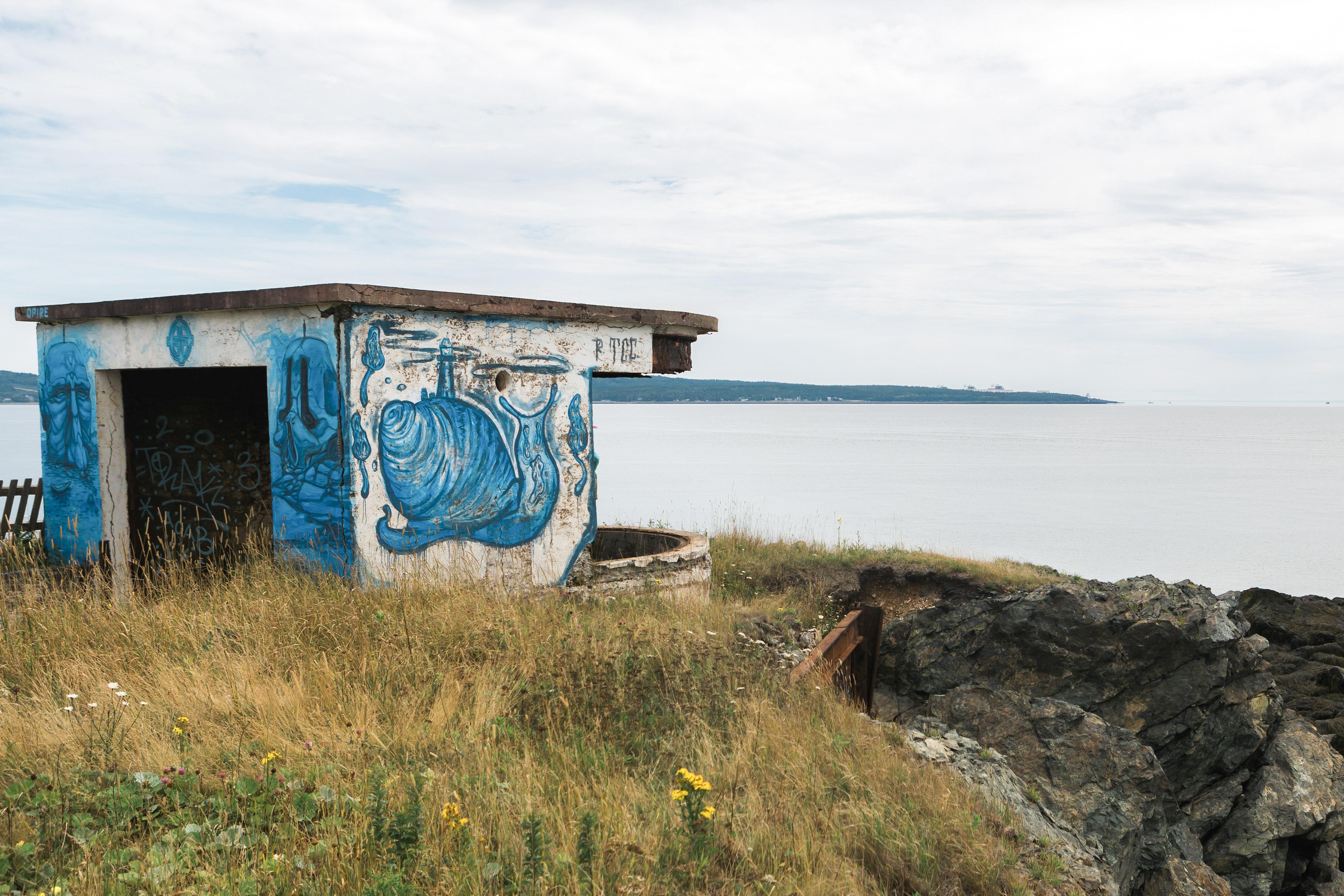 Partridge Island 062