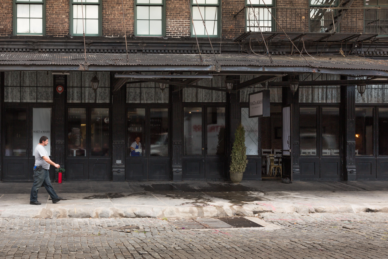 New York City Malt And Mash