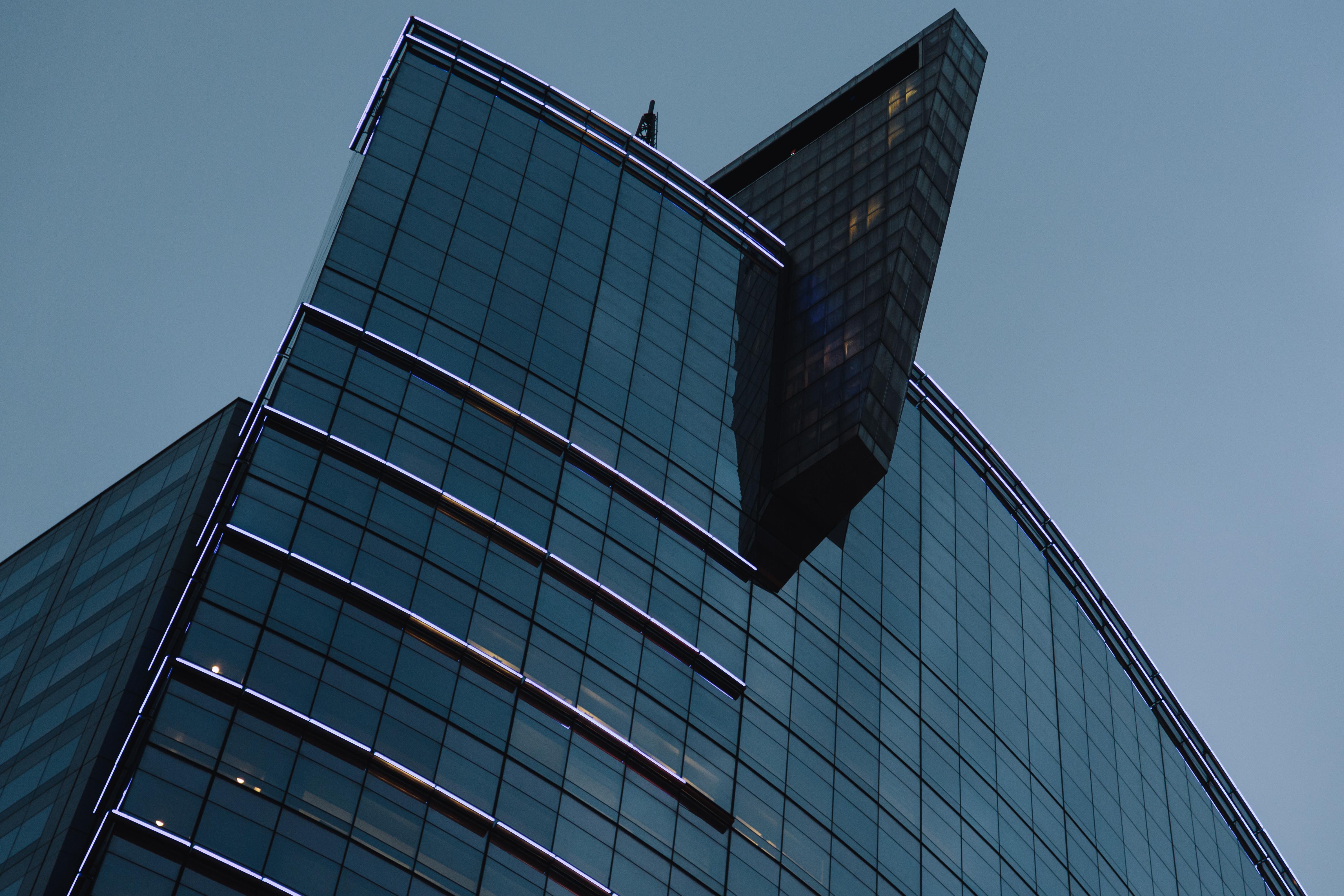 Ny City Architecture