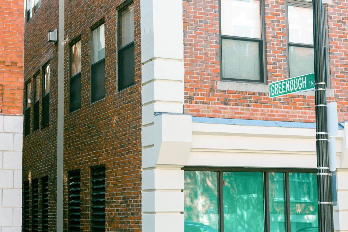 A photograph of Boston Massachusetts Tiny Alleyway