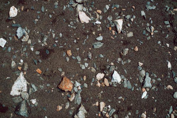 Rocky Beach Texture